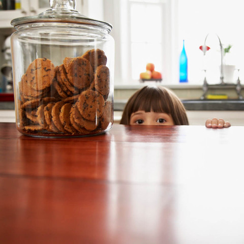 Catch your cookie monster in the act with usability testing.