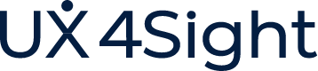 ux4sight logo